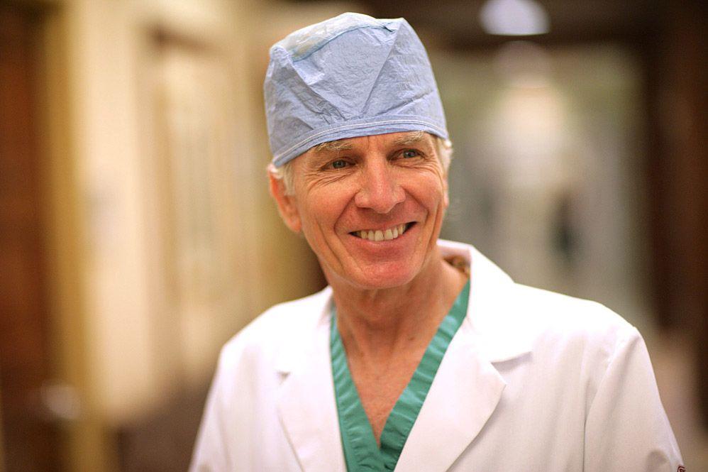 Cardiothoracic Surgeon at Weill Cornell Medicine.