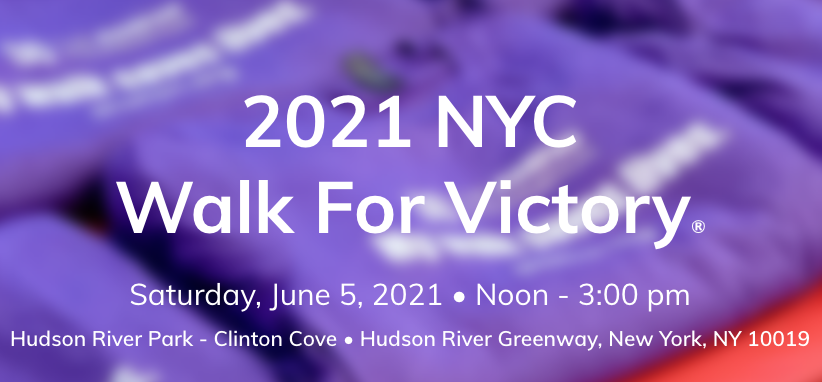 2021 Walk for Victory