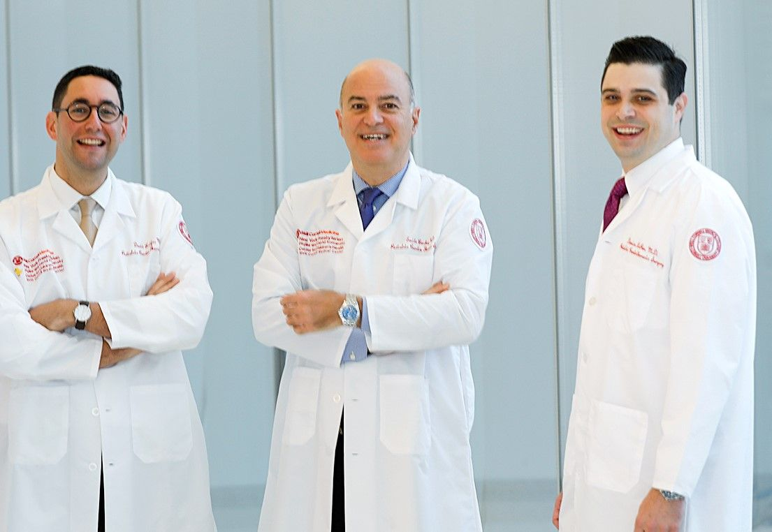 Pediatric Cardiac Surgery | Cardiothoracic Surgery