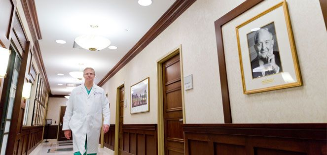 T. Sloane Guy, MD, Minimally Invasive Heart Surgeon