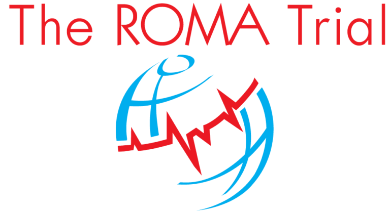 The ROMA Trial