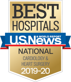 US News & World Report Best Hospitals