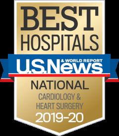 US News & World Report Best Hospitals