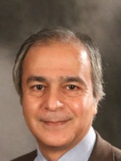 Dr. Nasser Altorki